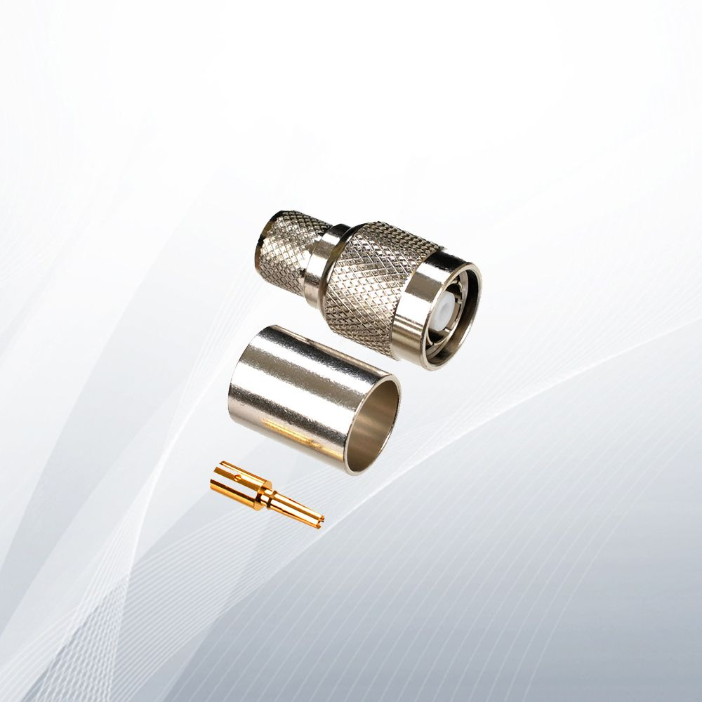 RP-TNC Male Connector